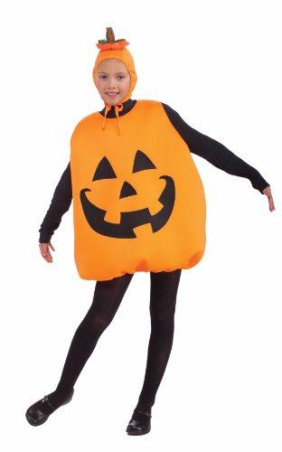 Forum Novelties Children's Jack-O-Lantern Costume