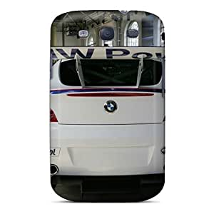 High Quality Grg1737ASSq Bmw Z4 M Coupe Racing Rear Tpu Case For Galaxy S3