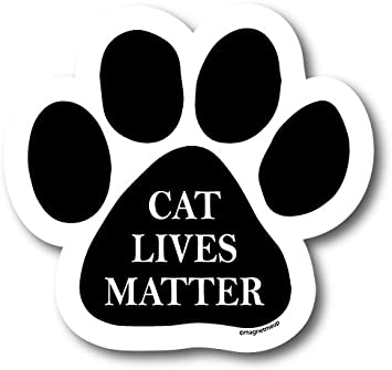 All Lives Matter Magnet 4x6 inch Oval Decal Great for Car Truck SUV or Fridge