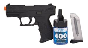 Walther P22 Special Operations, Black airsoft gun