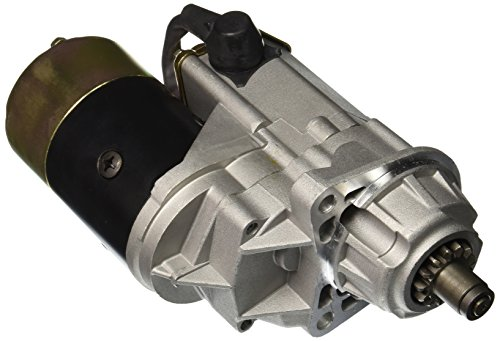 DB Electrical SND0038 Starter (Dodge Ram Pickup Truck 5.9L Cummins Diesel 94 95 96 97 98 99 00 01 02)