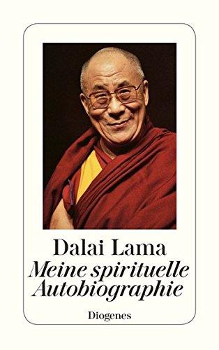 Meine spirituelle Autobiographie (detebe) Taschenbuch – 23. März 2010 Dalai Lama Inge Stadler Diogenes 3257239416