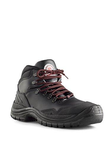 18 nbsp;Apache racines de Noir nbsp;– nbsp;Taille Ro60306 Chaussures Original sécurité pour homme EqxqPR