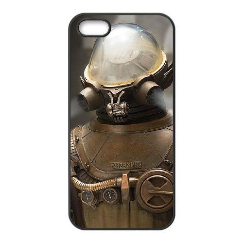 Hel5S coque iPhone 4 4S cellulaire cas coque de téléphone cas téléphone cellulaire noir couvercle EEEXLKNBC25709
