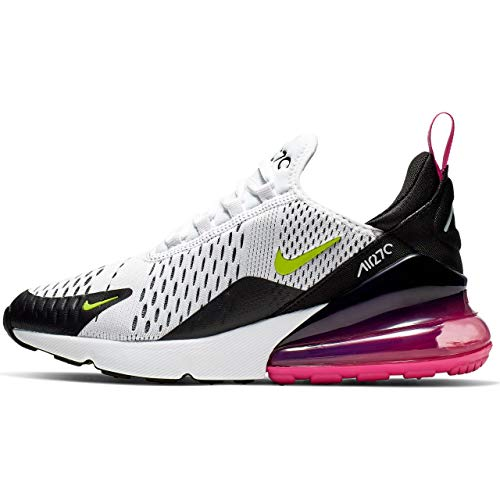 Nike Air Max 270 (gs) Big Kids 943345-102 Size 5.5 ()