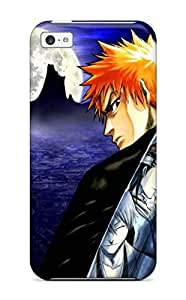 Special Design Back Bleach Phone Case Cover For Iphone 5c