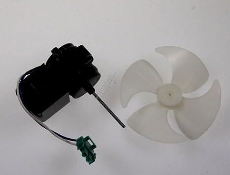 LIEBHERR - Motor no frost Liebherr GN2866 Index 20: Amazon.es ...