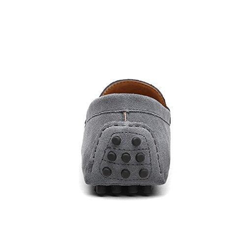 Icegrey , Herren Hausschuhe, grau - grau - Größe: 45
