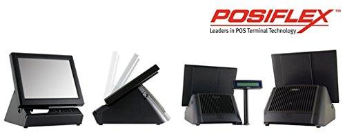 Posiflex KS7215T21B1PR Series Ks7215 Touch Screen Termina...