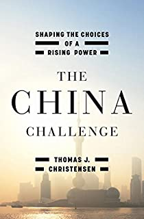 How do you start an essay about China?