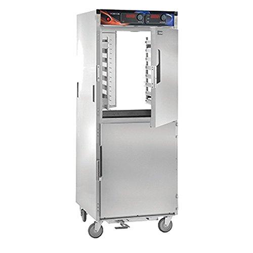 CresCor H-138-PWS-1834D AquaTemp Mobile Pass-Thru Heated Cabinet