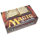 MAGIC THE GATHERING WEATHERLIGHT BOOSTER BOX ~ WIZARDS OF THE COAST