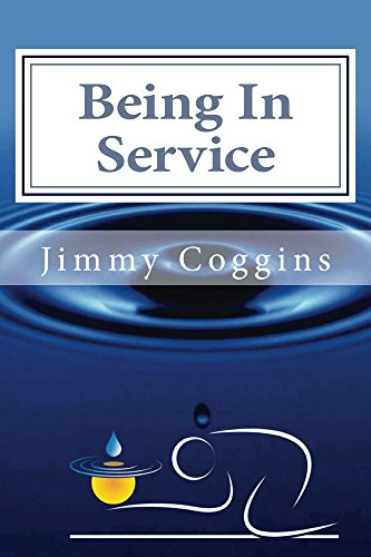 Being In Service: The Art of Conscious Customer Service: Mr