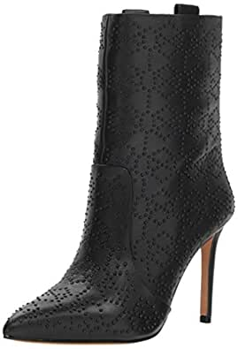 Vince Camuto Women's KORIKANTA, Black, 7 Medium US