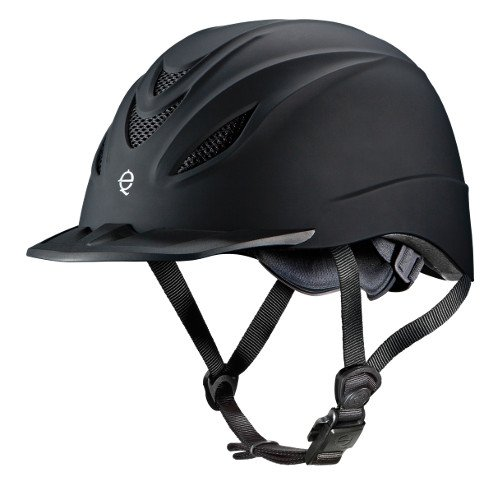 Troxel Intrepid Performance Helmet X-Large Black
