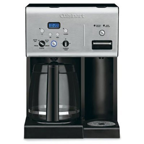 Best coffee cappuccino 2017 maker