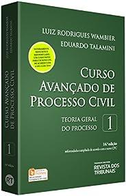 Curso Avançado de Processo Civil. Teoria Geral do Processo e Processo de Conhecimento - Volume 1