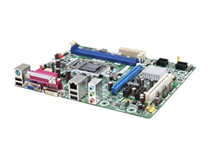 Intel DH87MC Desktop Board Express New