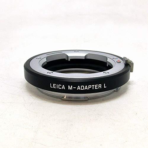 最新デザインの Leica レンズマウントアダプター ライカT用 Mレンズアダプター 18771 ライカT用 Leica B00K0BR9GW, La luna (ラルーナ):fc583579 --- arianechie.dominiotemporario.com
