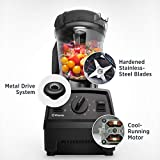 Vitamix Explorian Blender, Professional-Grade, 64