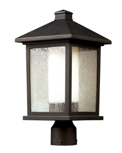 Z-Lite 524PHB Outdoor Post Light