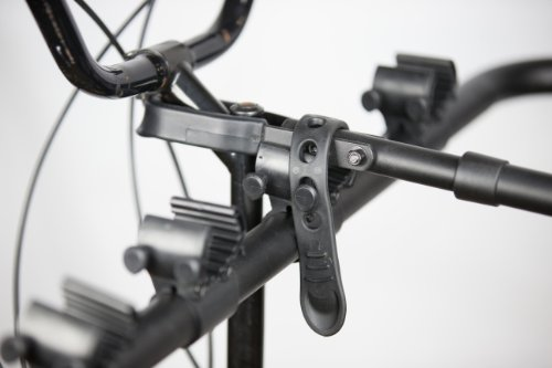 Heininger 6009 Advantage SportsRack Top Tube Alternative for Women's and Kid's Bike by Heininger (Image #4)