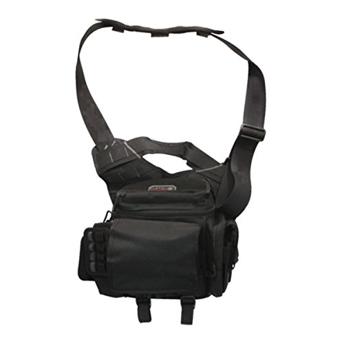G.P.S. Wild About Shooting Large Rapid Deployment Pack, Tactical Range Bag