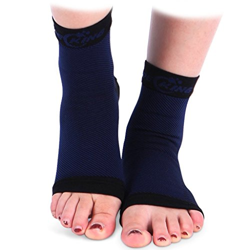 Fasciitis Compression Swelling Increases Circulation product image