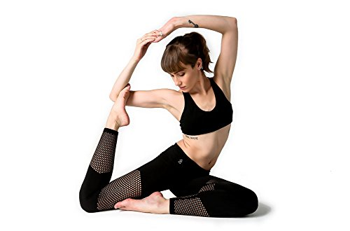 c2568e08f7 YOGA DESIGN LAB Laser Cut Leggings Luxury Yoga Pants Redefined ...