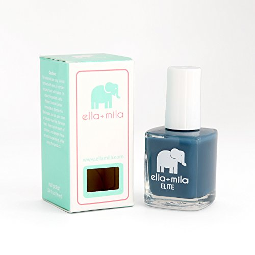 Ella Mila Nail Polish Elite Collection Mediterranean Mist Buy