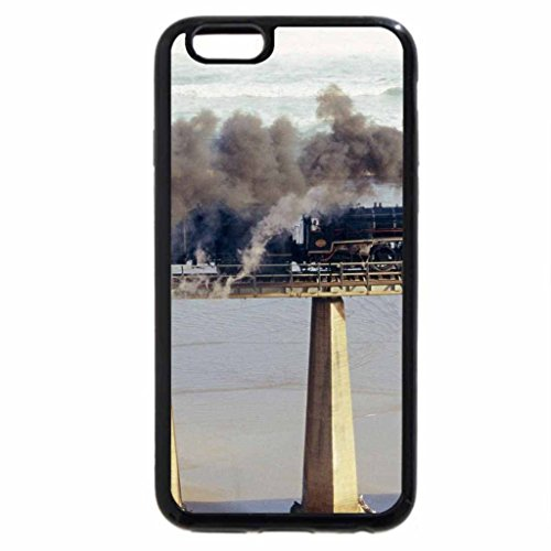 iPhone 6S / iPhone 6 Case (Black) tjoe steam engine in south africa