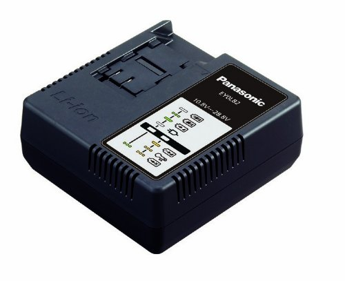 Panasonic EY0L82B 14.4-volt to 28.8-volt Battery Charger