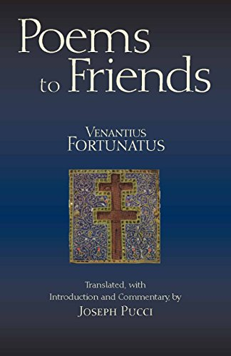 Poems to Friends (Hackett Classics)