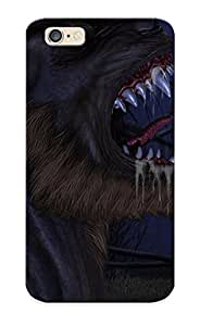 Cute High Quality Iphone 6 Werewolf Case Provided By Elizabethshelly