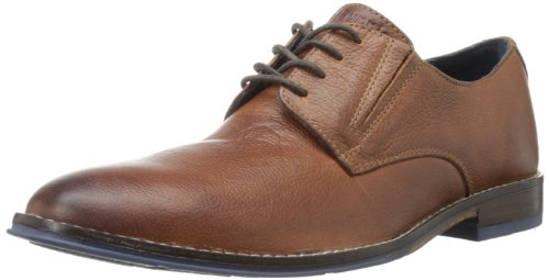 Hush Puppies Mens Style Oxford Tan