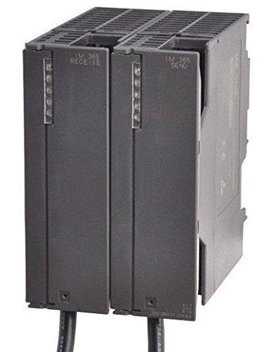 Amazon com: Siemens 6ES7365-0BA01-0AA0 SIMATIC S7-300