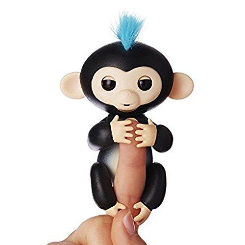 Talking Baby Monkey--Pet Monkey Kids Toys Cute Interactiv...