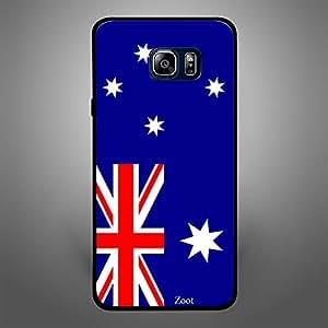 Samsung Galaxy Note 5 Australia Flag
