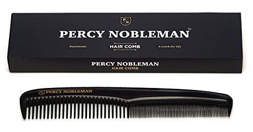 Percy Nobleman Hair Comb (Black) by Percy Nobleman (Image #2)