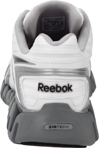 Red Silver Reebok De Chaussures Zigactivate black Running Homme White nw8HBT0qw