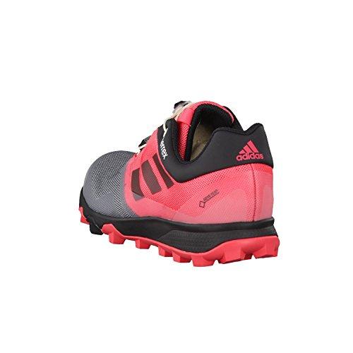Trailmaker da Women's adidas Corsa GTX AW16 Scarpe Trail Terrex Rosa ZAqq5wnf