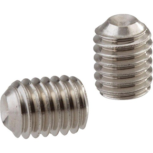 Socket Set Screw, Cup Point, 7/16-20 x 3/4