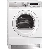 AEG T76385AH3 Independiente Carga frontal 8kg A+ Blanco