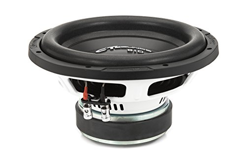 CT Sounds Bio 2.0 10 Inch Car Subwoofer Dual 4 Ohm