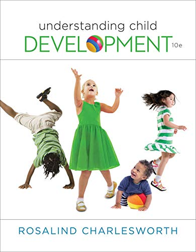 Understanding Child Development - Standalone Book