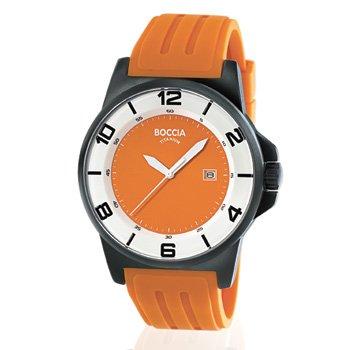 3535-40 Boccia Titanium Watch