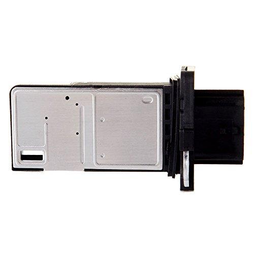 Aintier Air Sensor Mass Air Flow Sensor MAF Replacement Fit for 2011-2013 Infiniti G25 QX56 FX35 M37 JX35 FX37 EX37 2009-2012 Nissan 370Z Cube NV1500 NV2500 NV3500 GT-R MF21058NA 74-500036A