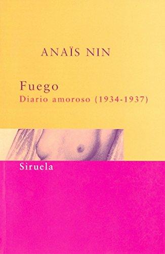 Fuego: Diario Amoroso 19340