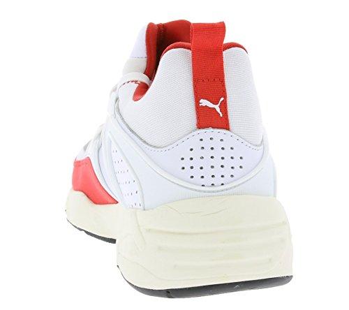 PUMA Blaze of Glory Primary para hombre zapatillas blancas 358150 02, Herren - Schuhe - Turnschuhe & Sneaker / 15709:42