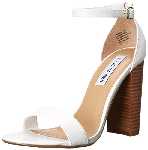 Steve Madden Women's Carrson Dress Sandal